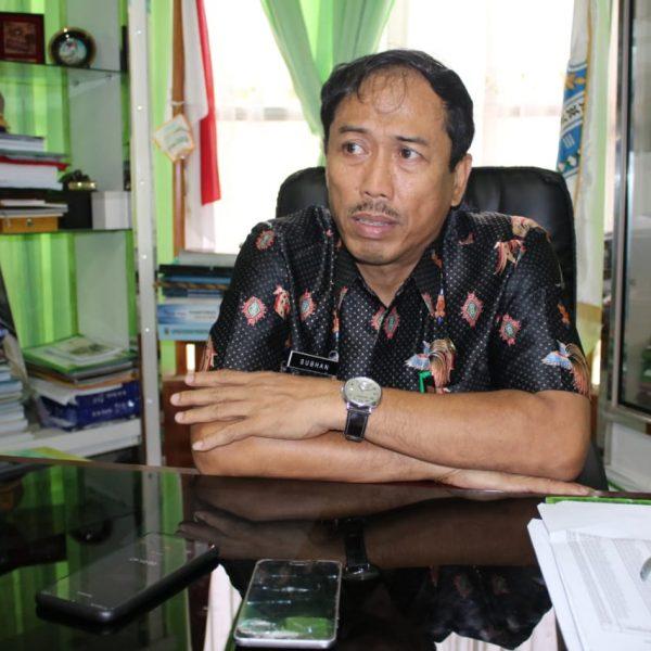 Kepala BPKAD Kabupaten Jayapura, Subhan, S.E., M.M
