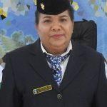 Sekda Kab. Jayapura - Hana S Hikoyabi, S.Pd., M.KP