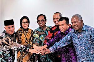 Kepala Daeah-ANTARA sepakat berkolaborasi SATU Untuk NEGERI